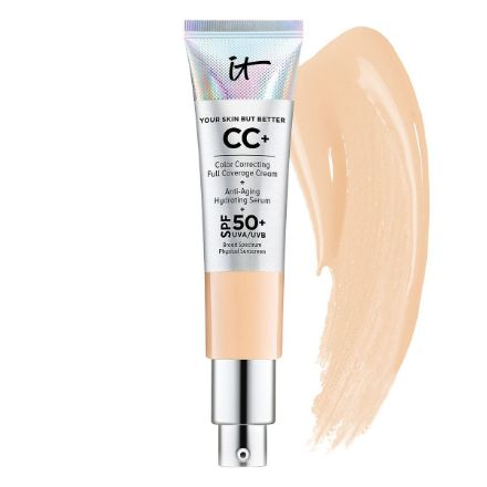 Picture of BB and CC Cream