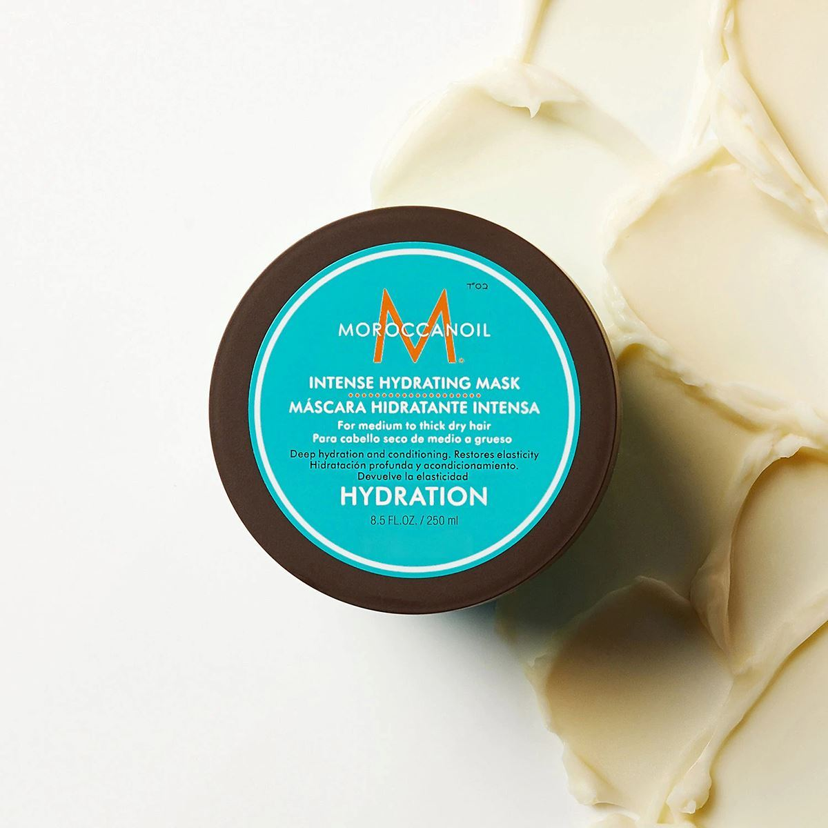 Picture of Moroccanoil Intense Hydrating Mask